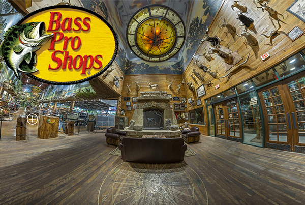 Bass Pro Shops Round Rock TX