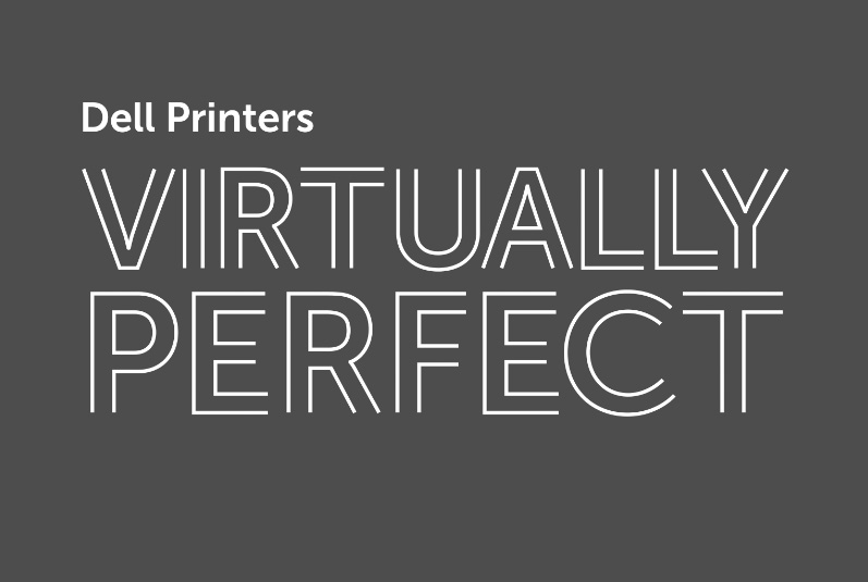 Virtually Perfect Printer Launch