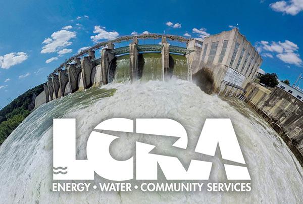 LCRA Tom Miller Dam